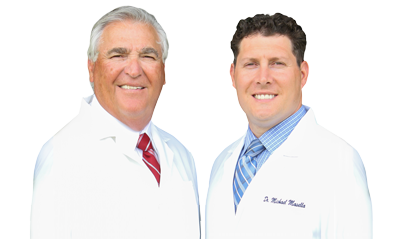Drs. Mike & Tom Masella